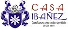 Logo Casa Ibañez