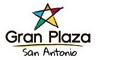 Logo Gran Plaza San Antonio
