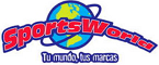 Logo Sport World