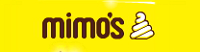 Logo Helados Mimo's