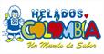 Logo Helados Colombia
