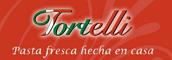 Logo Restaurante Tortelli