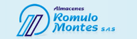 Logo Romulo Montes