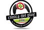 Logo Clínica del Play