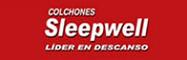 Colchones Sleepwell