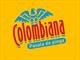 Logo Colombiana