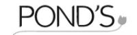 Logo Pond's