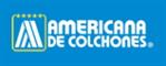 Logo Americana de Colchones