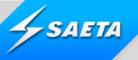 Logo Saeta