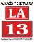 Info y horarios de tienda Almacenes La 13 en Cl 13, 8-52