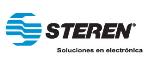 Logo Steren