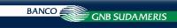 Logo Banco GNB Sudameris