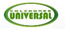 Logo Colchones Universal