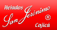Logo Helados San Jerónimo
