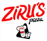 Logo Zirus Pizza