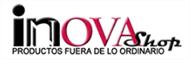Logo Inovashop