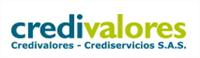 Logo Credivalores