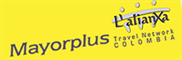 Logo MayorPlus