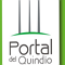Logo Portal del Quindio