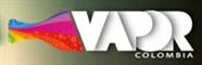 Logo Vapor Colombia
