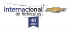 Logo Internacional de Vehículos
