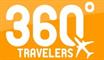 Logo 360 Travelers