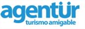 Logo Viajes Agentur