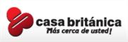 Logo Casa Británica