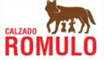 Logo Calzado Romulo
