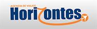 Logo Viajes Horizonte