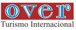Logo Over Turismo