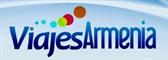 Logo Viajes Armenia