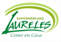 Logo Supermercado Laureles