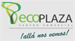 Logo Eco plaza