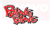 Logo Bling Bling