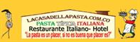 Logo La Casa della Pasta