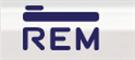 Logo Colchones REM