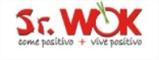 Logo Sr. Wok