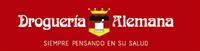 Logo Droguería Alemana