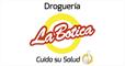 Logo Droguería La Botica