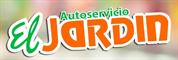 Logo Autoservicio El Jardín