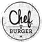 Logo Chef Burger