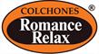 Logo Colchones Romance Relax