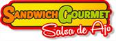 Logo Sandwich Gourmet