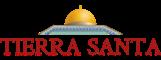 Logo Tierra Santa