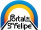 Logo Portal de San Felipe