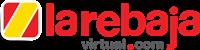 Logo La Rebaja