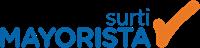 Logo Surti Mayorista