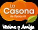 Logo La Casona