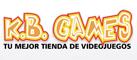 Logo K.B. Games